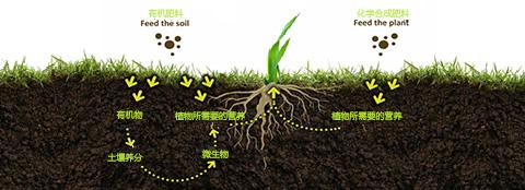 有机肥百科_有机肥料和化学合成肥料之间的区别