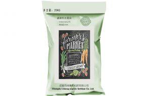 成都市绿康有机肥 – 蔬菜用通用型