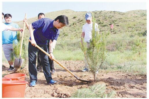 绿康有机肥每周一堂课:种植树木也要选对时间!