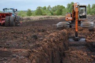 泥炭和草炭有什么区别,如何有效利用和开发!
