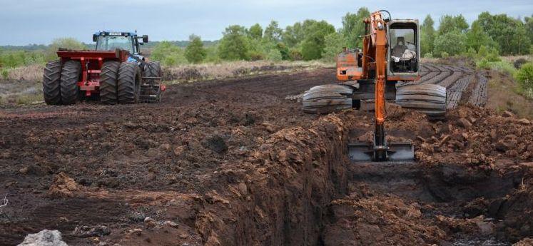 泥炭和草炭有什么区别,如何有效利用和开发
