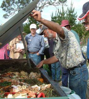 DIY教学|自制育苗营养土,让厨余垃圾变成沃土