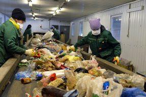 厨余垃圾处理能否找到突破口?