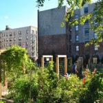 社区堆肥花园