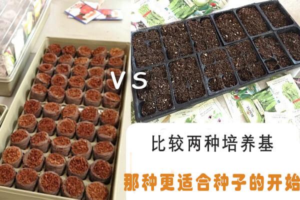 培养基质_播种基质_育苗基质_基质土壤