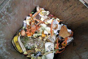 用家庭厨余垃圾制作有机堆肥实用指南!