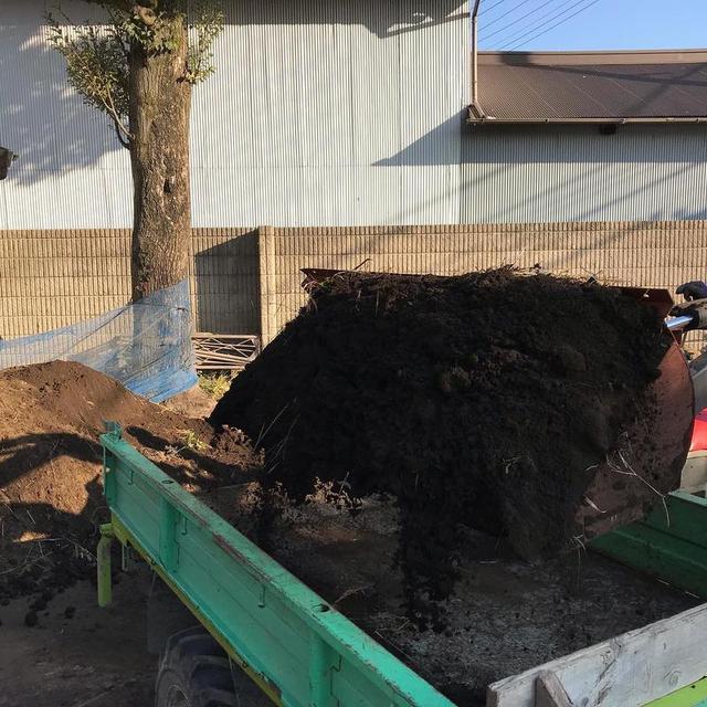 日本果园的施肥方案