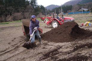 有机肥怎么使用,施肥方法指南!